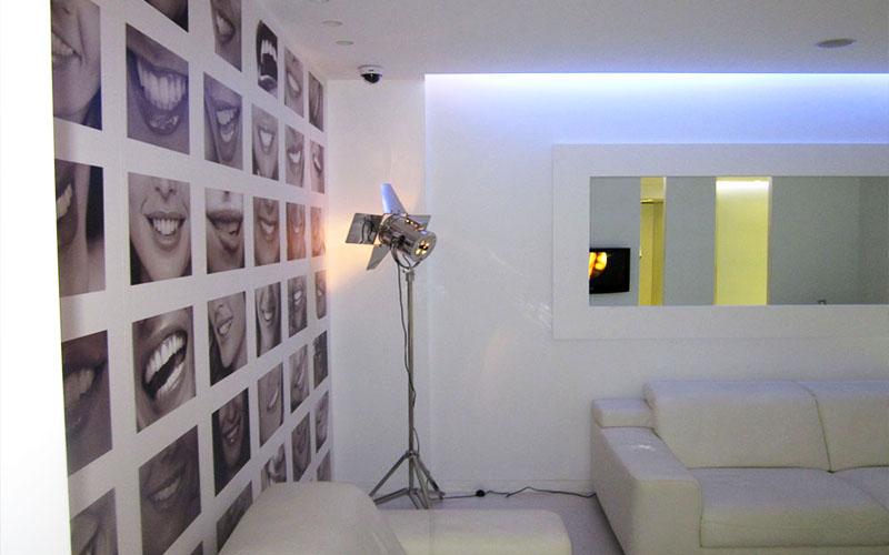 Dentist Clinic Lebanon - Clinic tour
